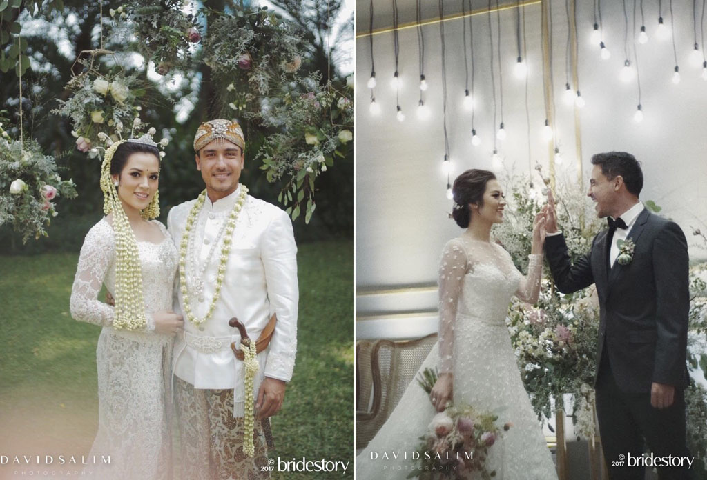 The Bridestory Blog's 17 Most Favorite Real Weddings of 2017 Image 1