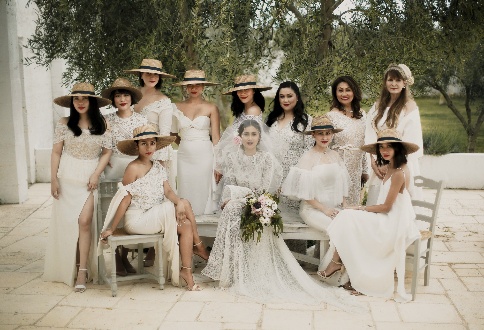The Bridestory Blog's 17 Most Favorite Real Weddings of 2017 Image 15