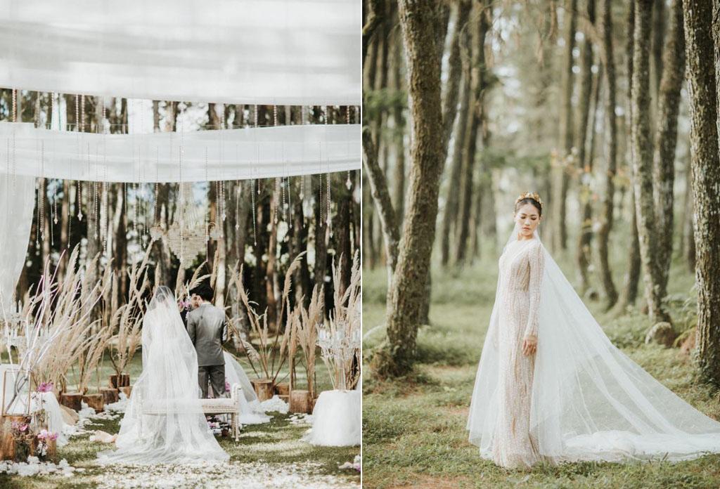 The Bridestory Blog's 17 Most Favorite Real Weddings of 2017 Image 16