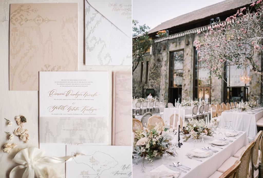 The Bridestory Blog's 17 Most Favorite Real Weddings of 2017 Image 17