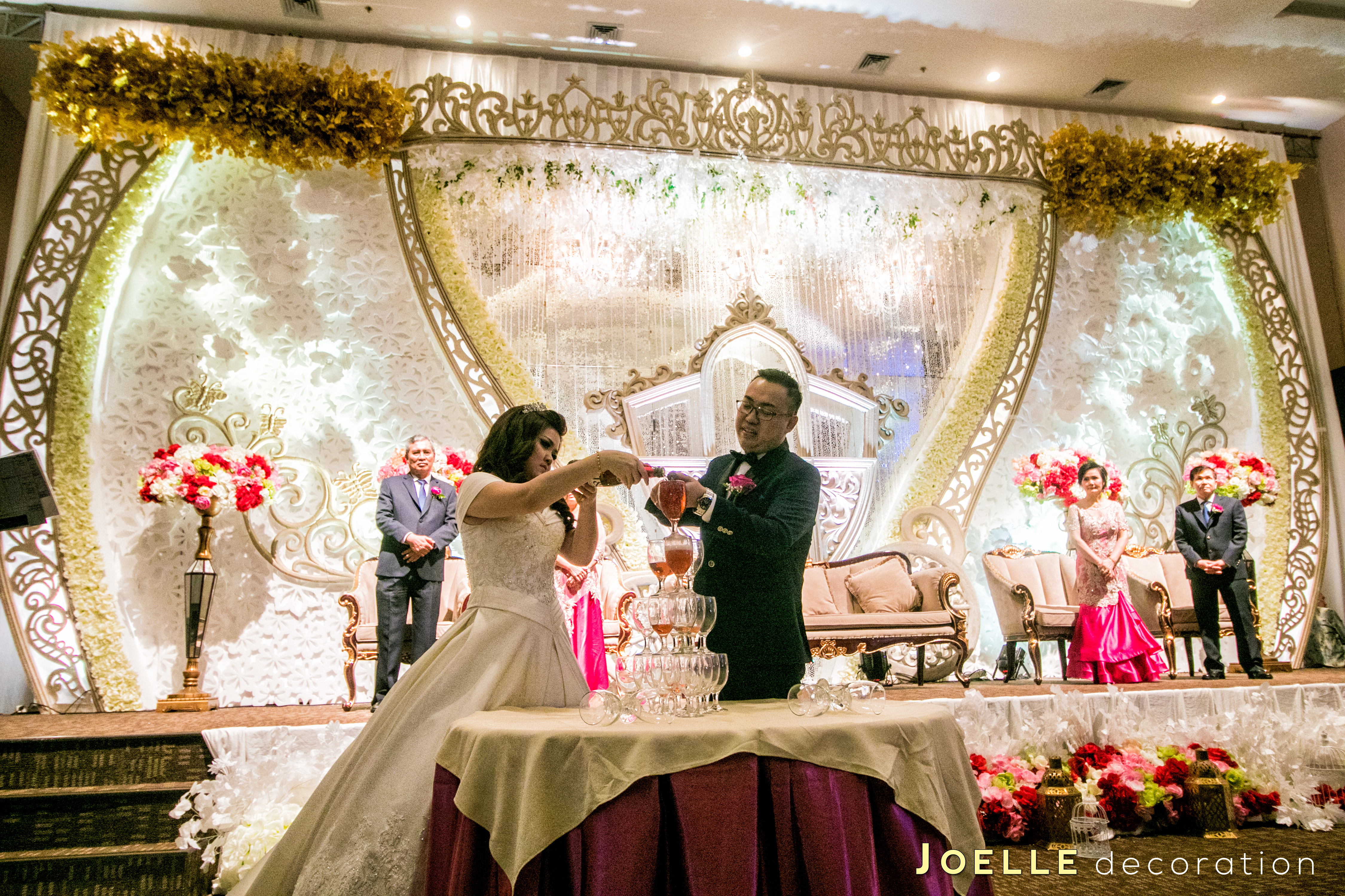 Love is never wrong by joelle decoration bridestory junglespirit Images
