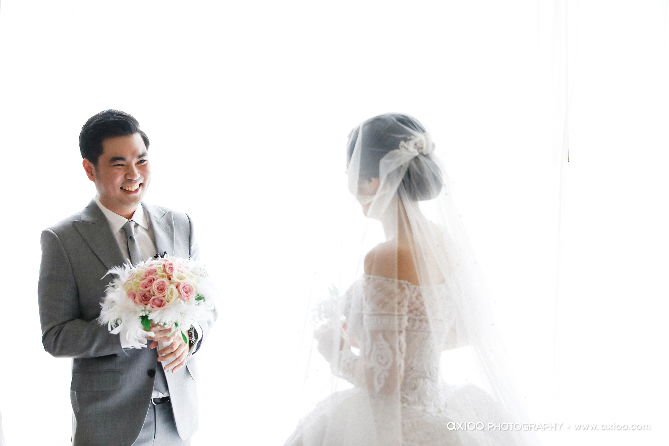 Jw Marriot Stanley Winny By Maestro Wedding Organizer Houseofcuff Square Pink Light Tie