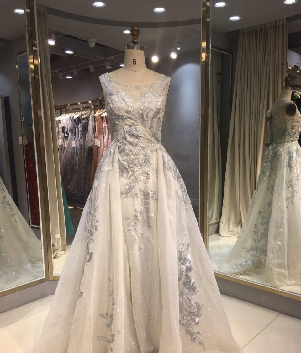 Sewa Gaun Pesta  Wedding Dress & Attire in Jakarta  Bridestory.com