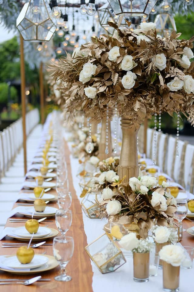 Directory of wedding decoration lighting vendors bridestory junglespirit Images