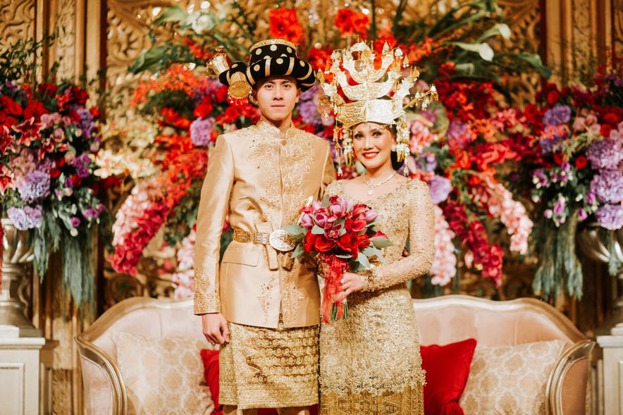 The Bridestory Blog's 17 Most Favorite Real Weddings of 2017 Image 4