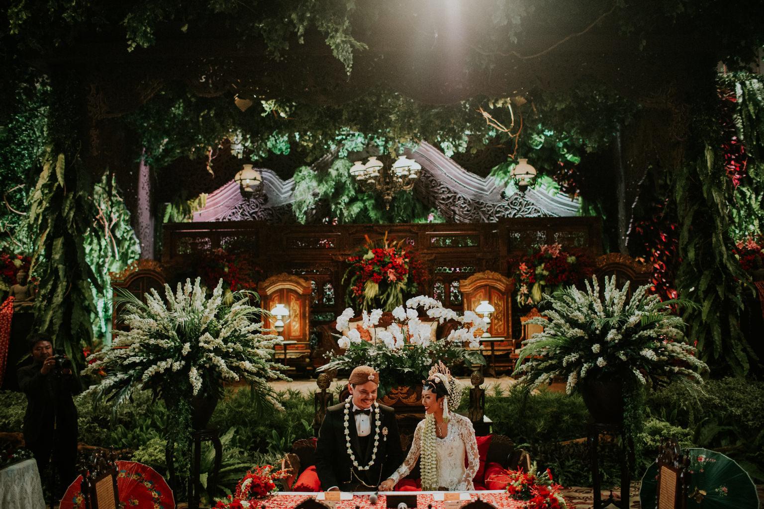 The Bridestory Blog's 17 Most Favorite Real Weddings of 2017 Image 5
