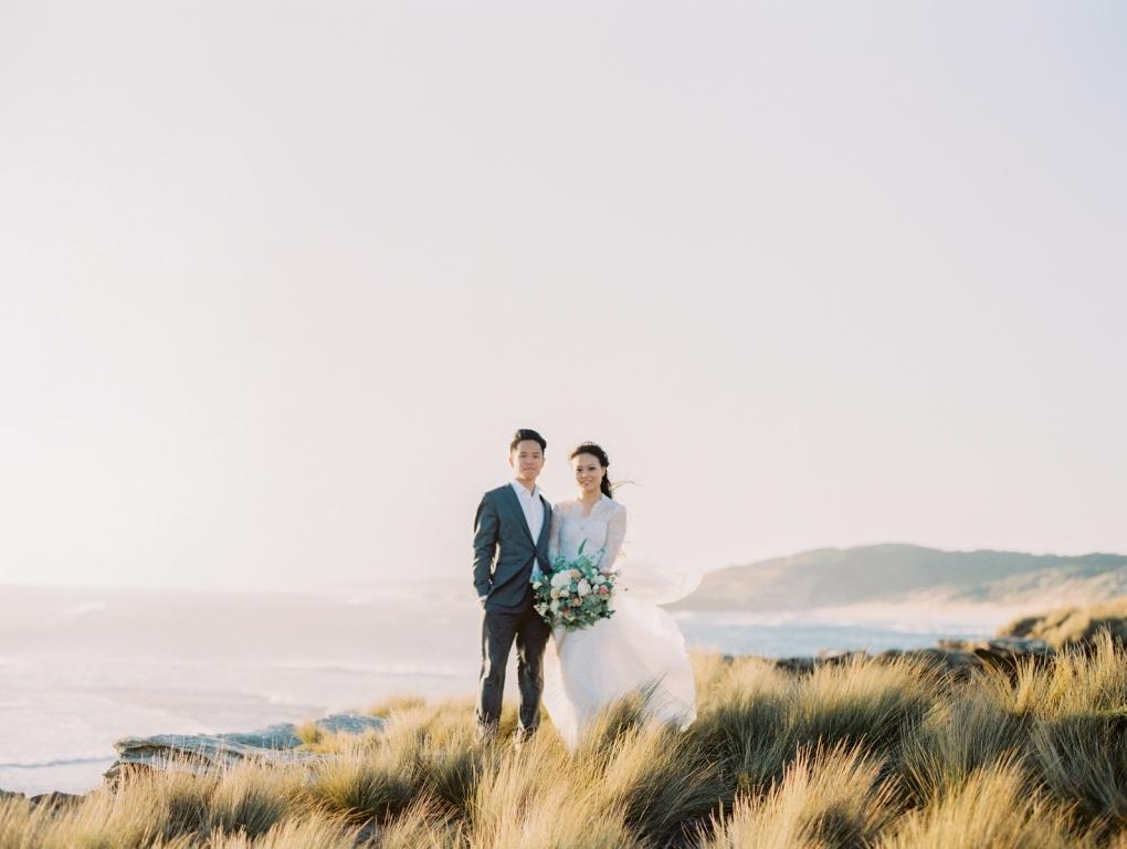 The Bridestory Blog's 12 Most Favorite Pre-Weddings of 2017 Image 5