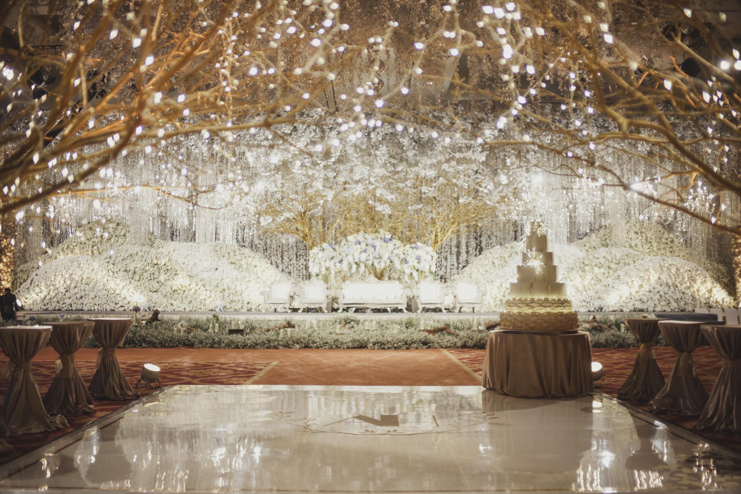 The Bridestory Blog's 17 Most Favorite Real Weddings of 2017 Image 7