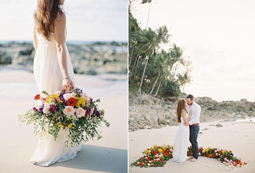 The Bridestory Blog's 12 Most Favorite Pre-Weddings of 2017 Image 7