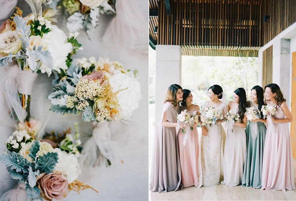 The Bridestory Blog's 17 Most Favorite Real Weddings of 2017 Image 10