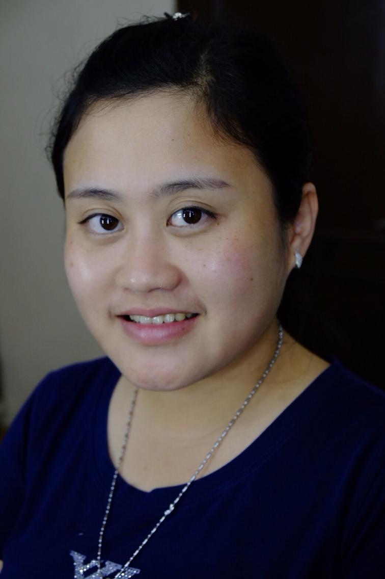 makeup for ms.vennyangie makeup artist | bridestory