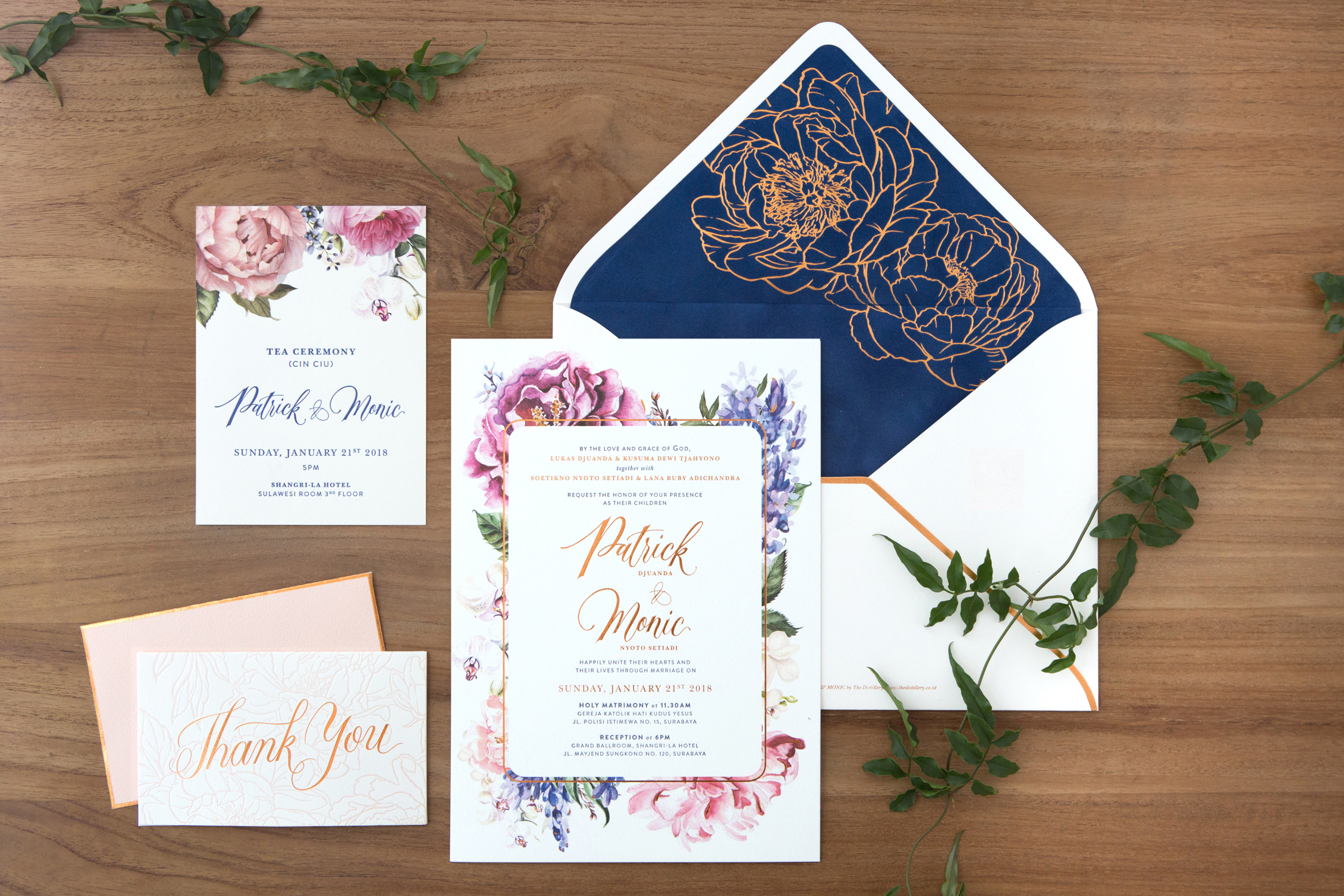 Directory Of Wedding Invitations Suppliers In Philippines