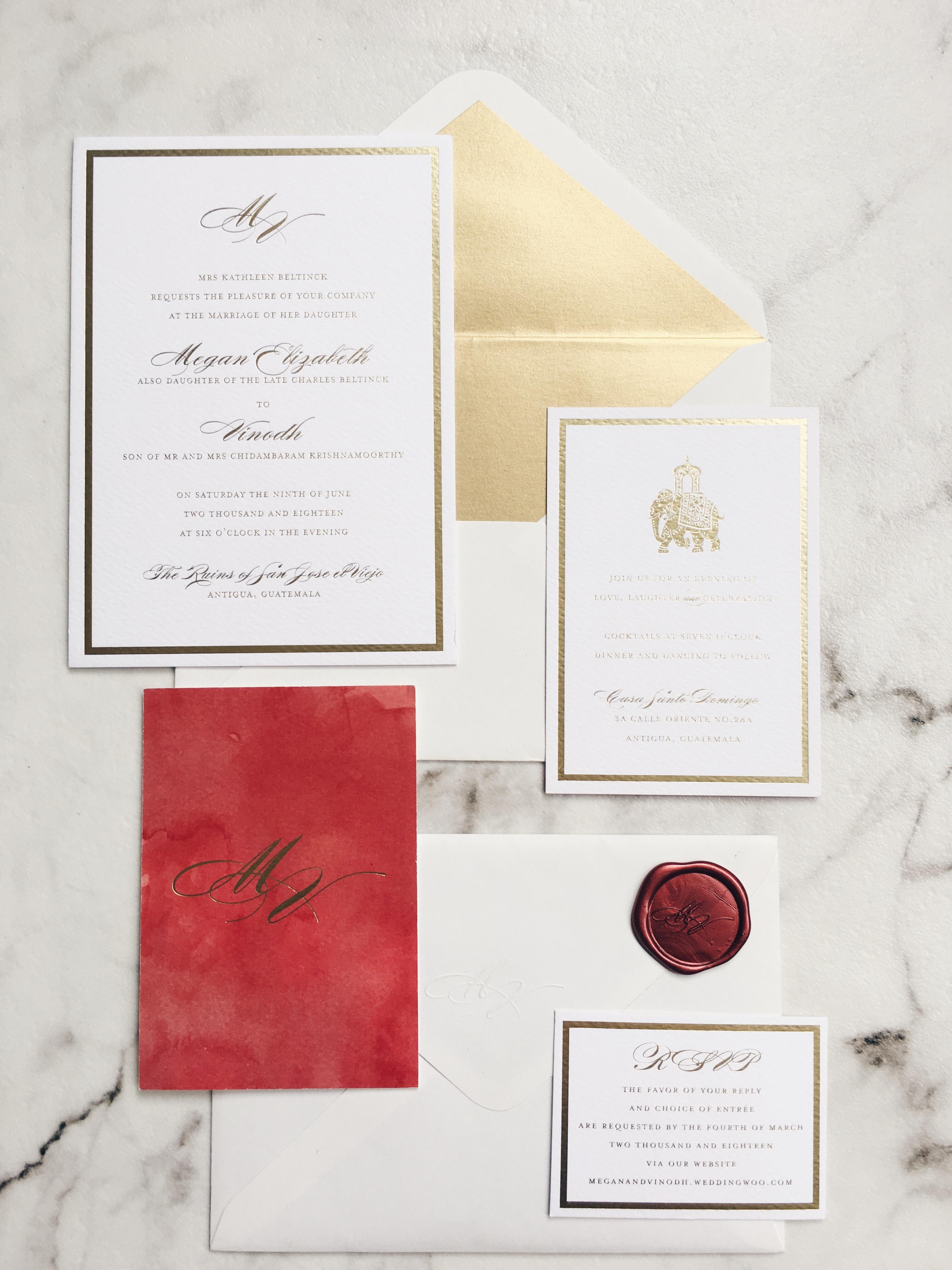 Directory of Wedding Invitations Vendors in Singapore | Bridestory.com