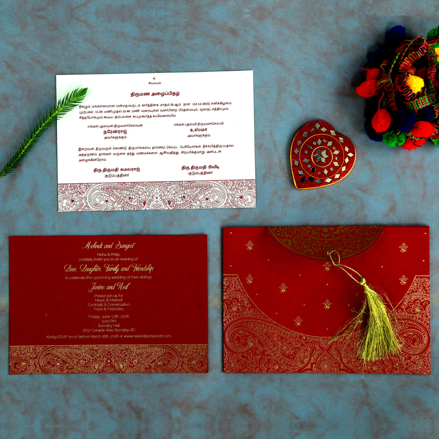 Directory of Wedding Invitations Vendors in Australia | Bridestory.com