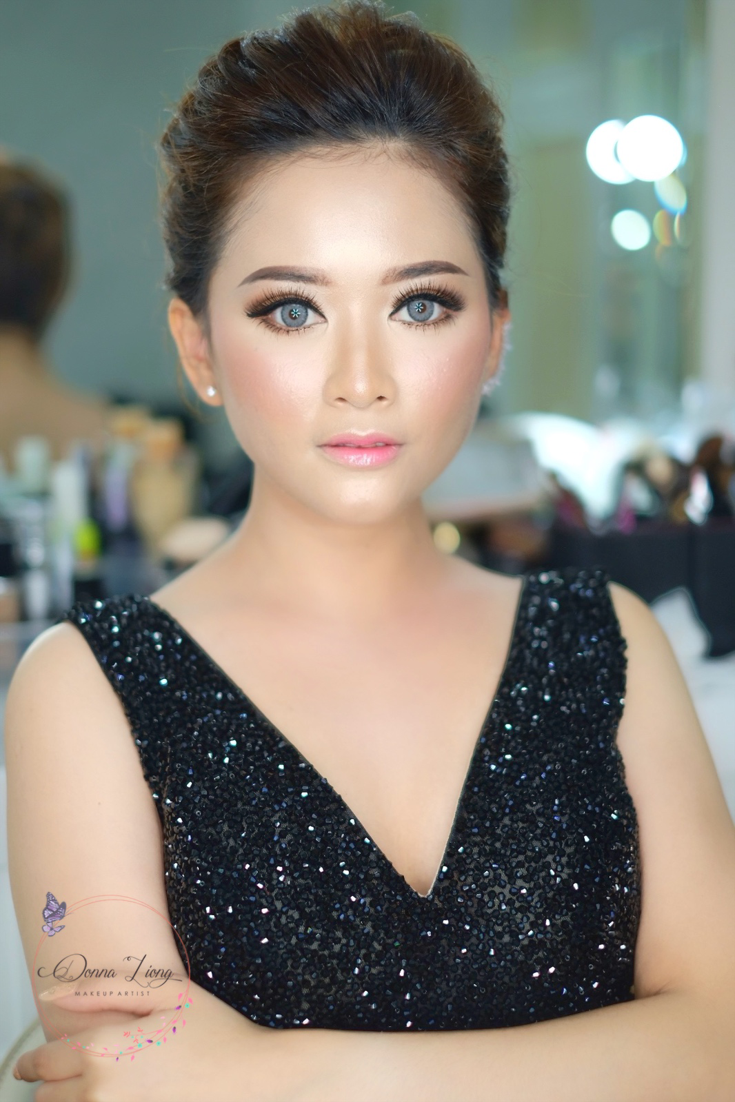 Directory of Wedding Makeup Artist Vendors | Tata Rias Pengantin | Bridestory.com