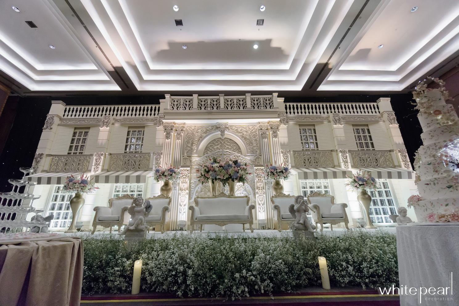 Pullman Cp 2018 06 02 By White Pearl Decoration Bridestorycom