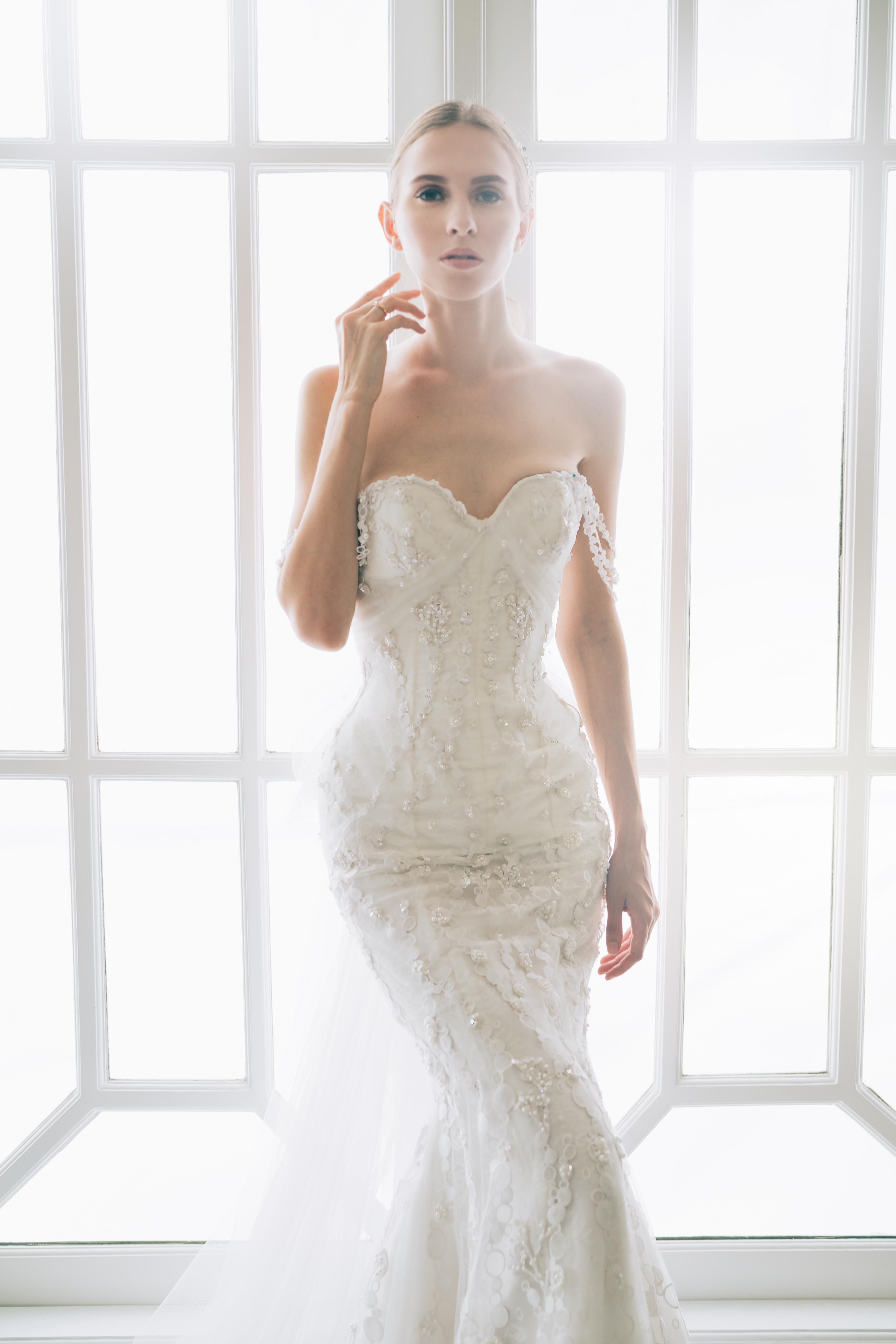 Miss Mondial Wedding Jewelry In Jakarta Kalung Fashion Qj011713