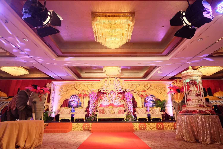 PRIVATE WEDDING ORGANIZER | Wedding Wedding Planning in Jakarta ...