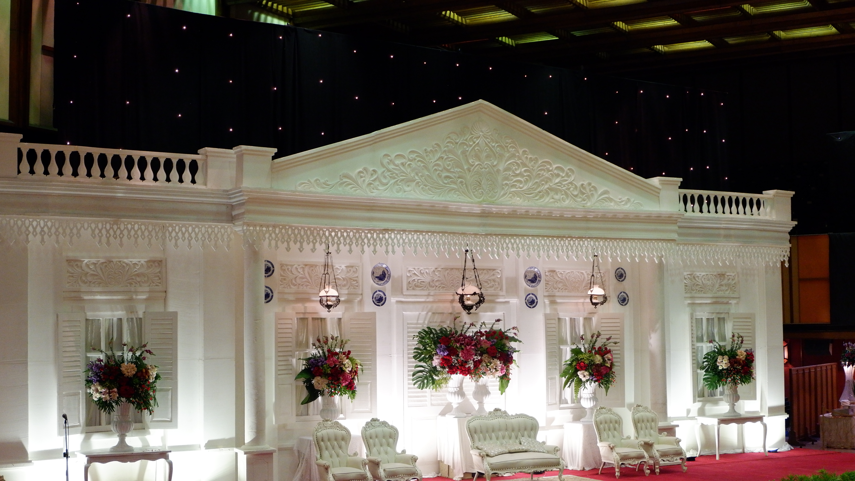 Pernikahan Tradisional Betawi By Chaka Music Production