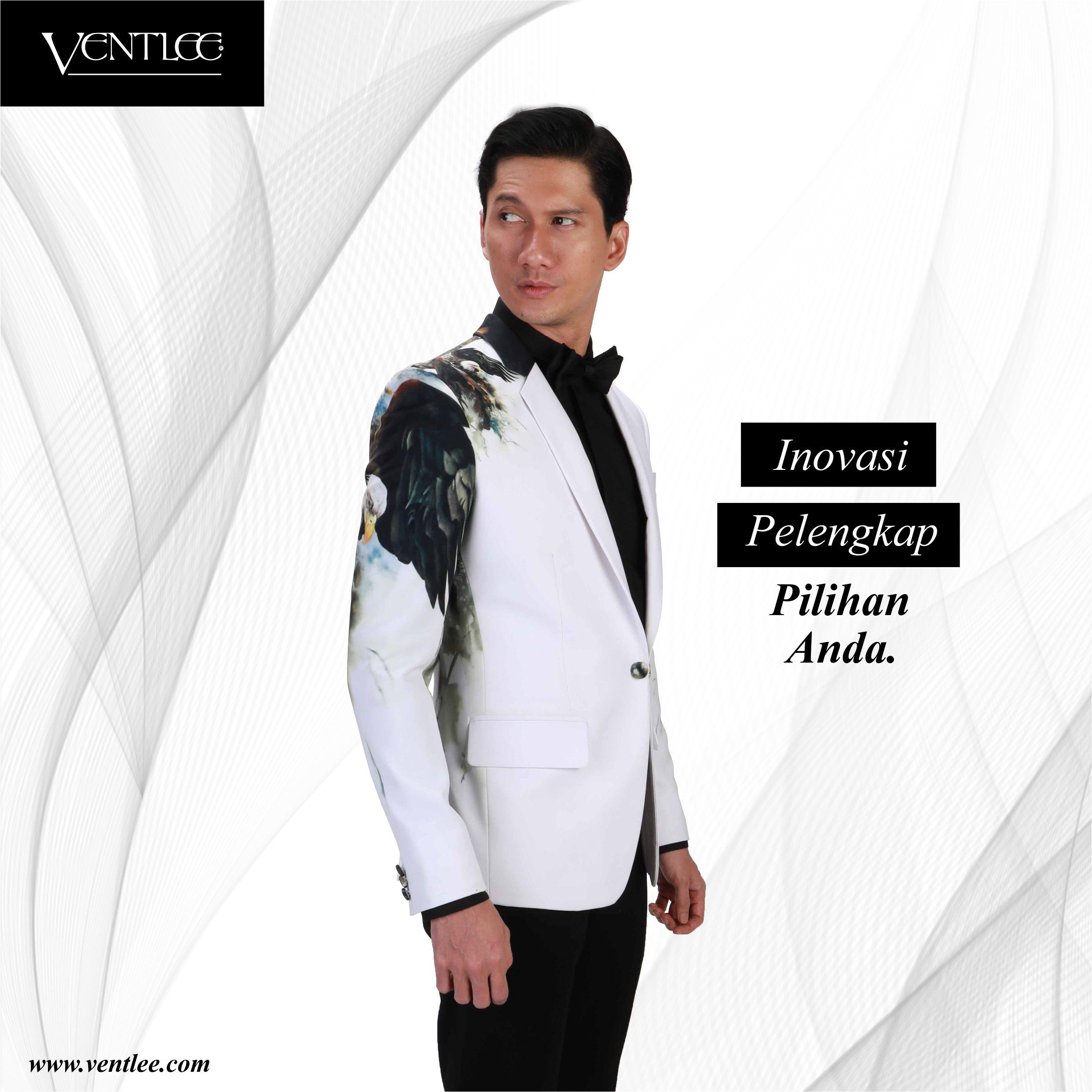 Future Of Men Suit By Ventlee Groom Centre Houseofcuff Collar Bar Lapel Pin Bros Jas Wedding Best Man Bow Tie Grey