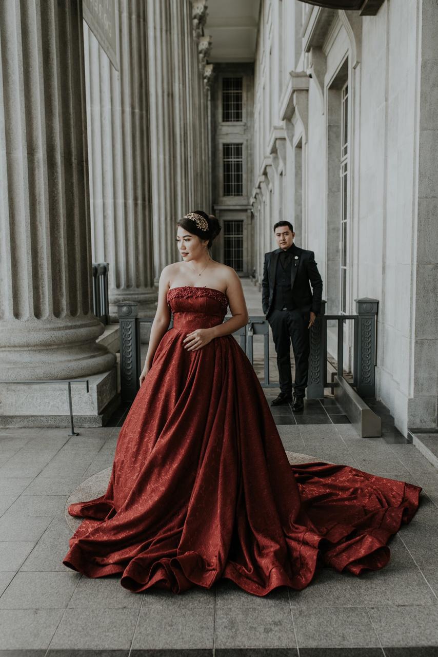 Directory Of Wedding Dresses Vendors In Jakarta Bridestory Com