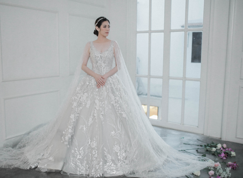 Ilook Makeup Couture Wedding Hair Makeup In Jakarta Bridestory Com