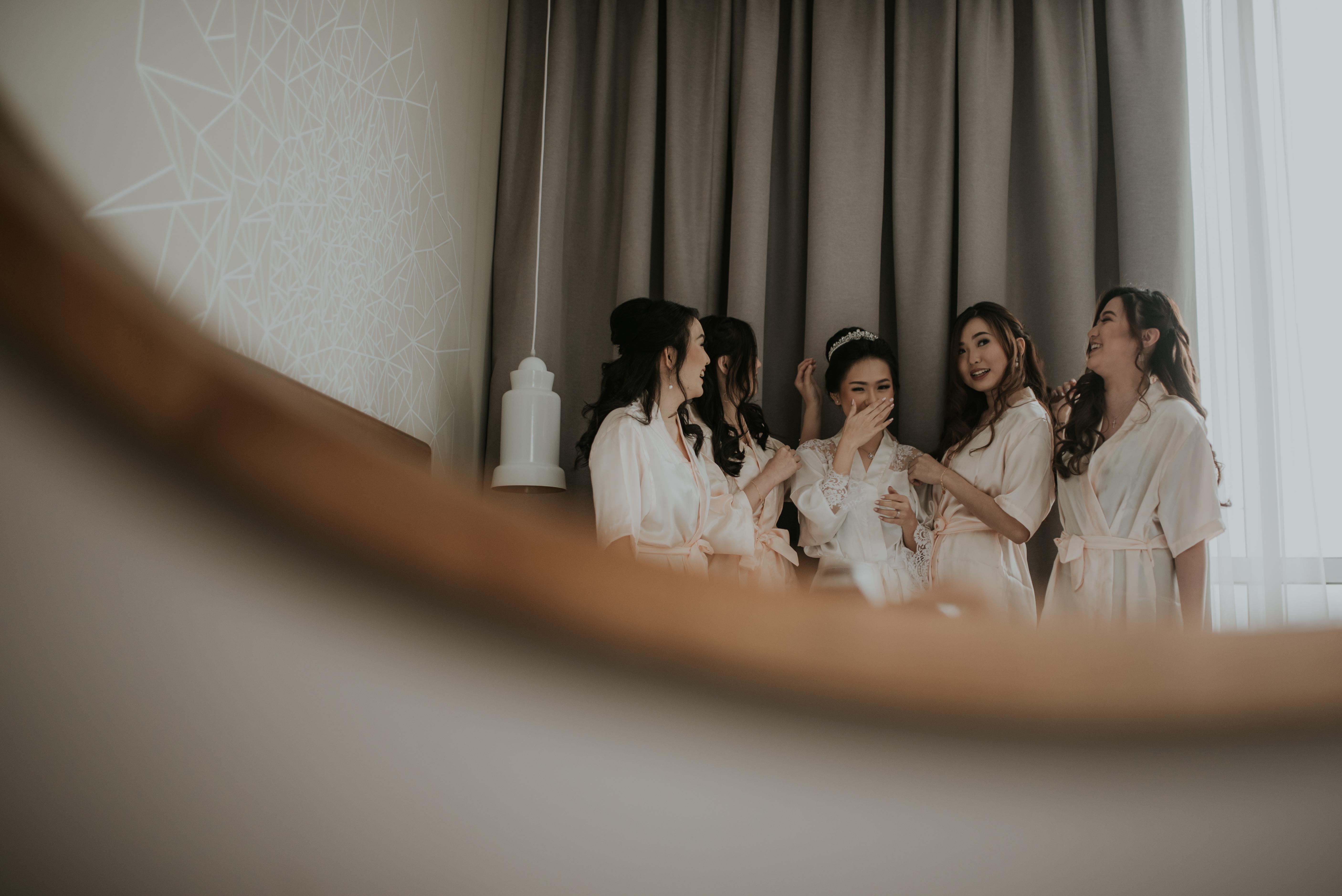 Wedding vendors in bandung bridestory junglespirit Image collections