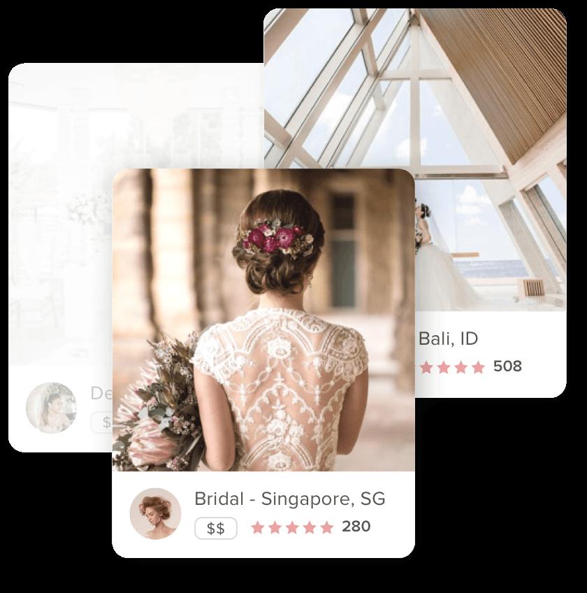 Bridestory Com Online Wedding Marketplace