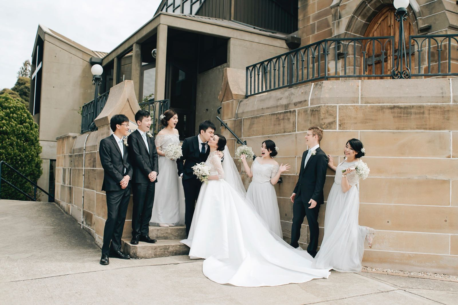 The Wedding Of Hendra Kristy Planmyday Organizer Houseofcuff Collar Bar Lapel Pin Bros Jas Best Man Skull Silver Bridestory