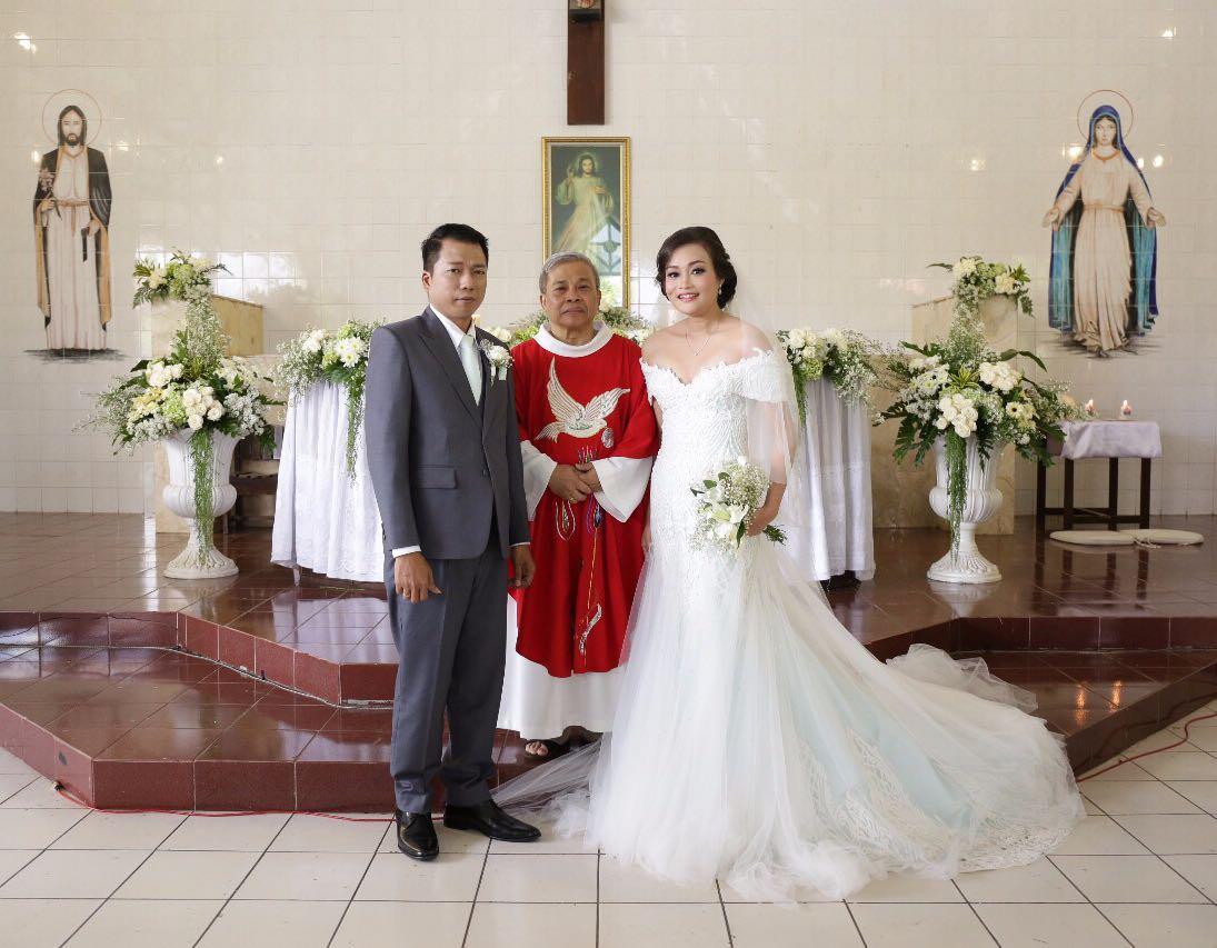Directory of Wedding Dresses Vendors in Semarang  Bridestory.com