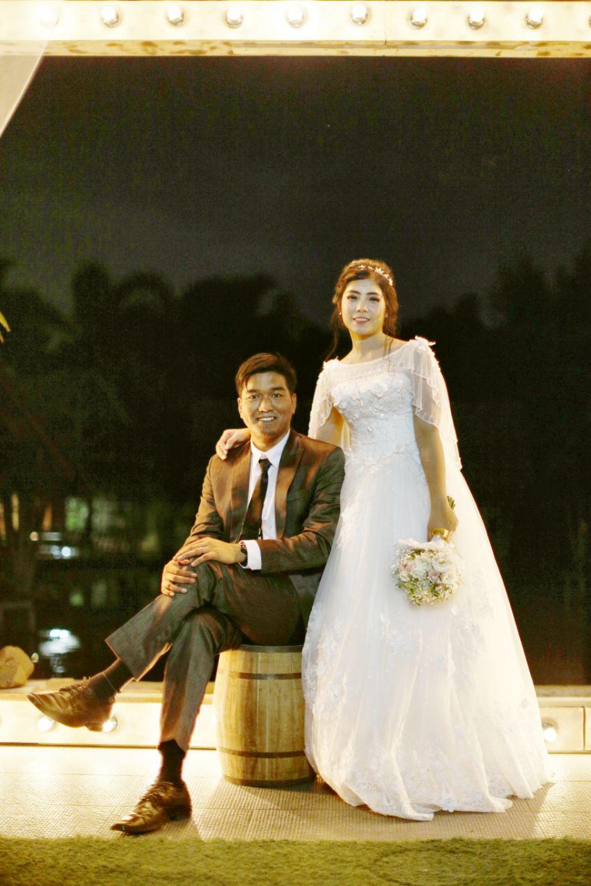 Kanaya Wedding Planner Wedding Wedding Planning In Bekasi Bridestory Com