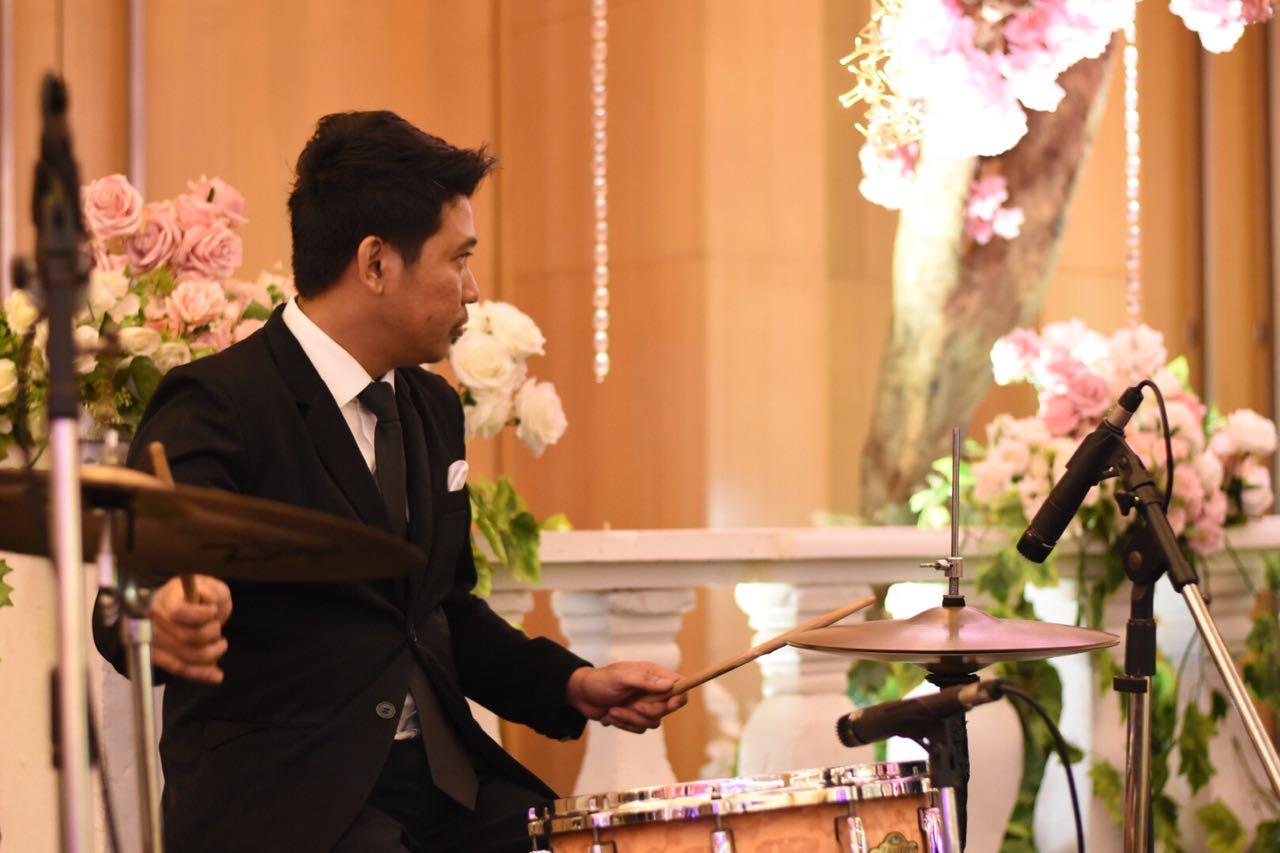 Venus Entertainment | Wedding Entertainment (MC) in Jakarta | Bridestory.com