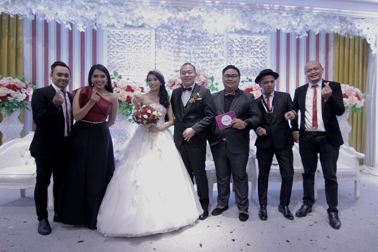 Starlight Entertainment | Wedding Entertainment (Music) in Jakarta