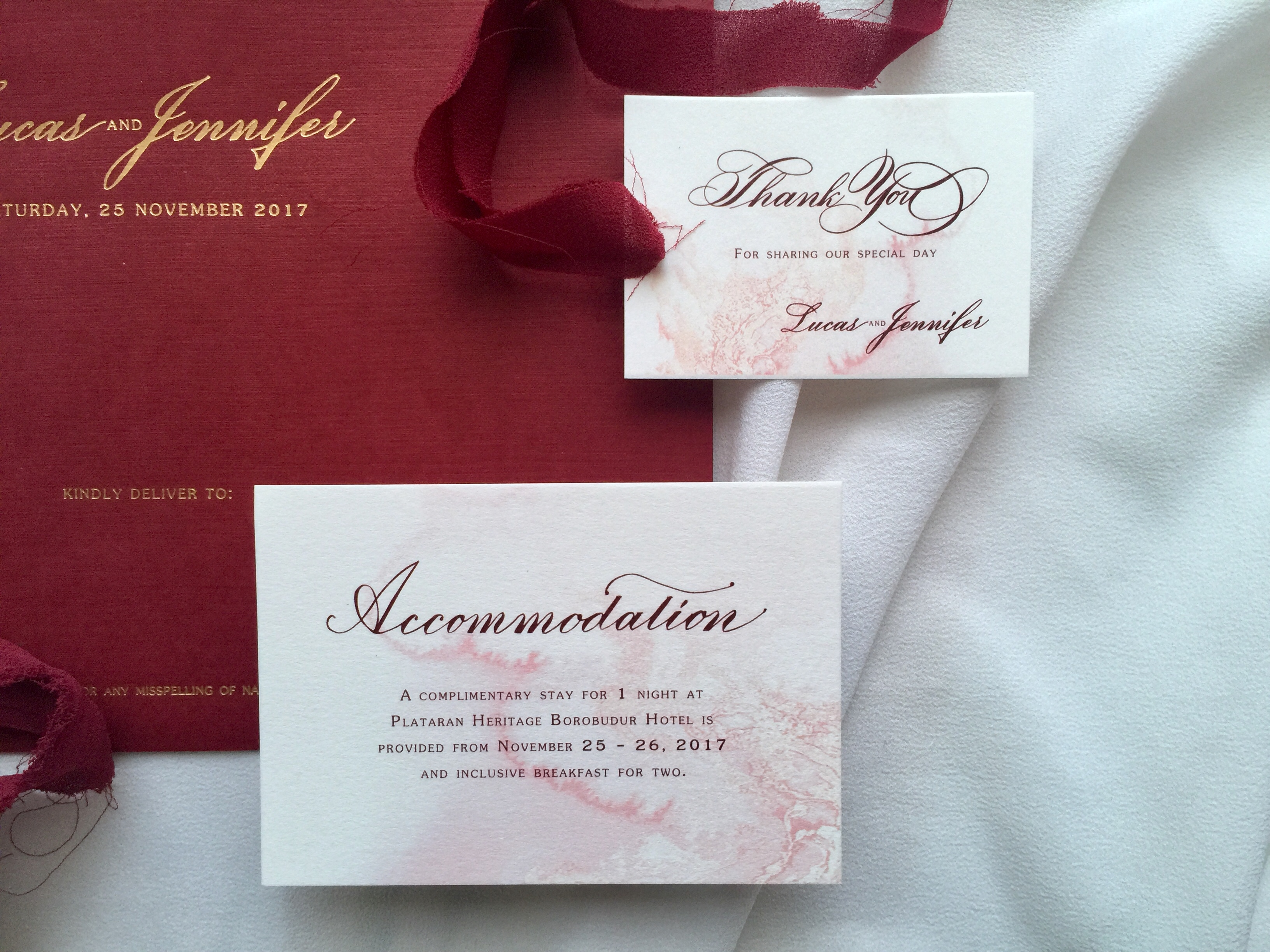 Iro Studio | Wedding Invitations in Jakarta | Bridestory.com