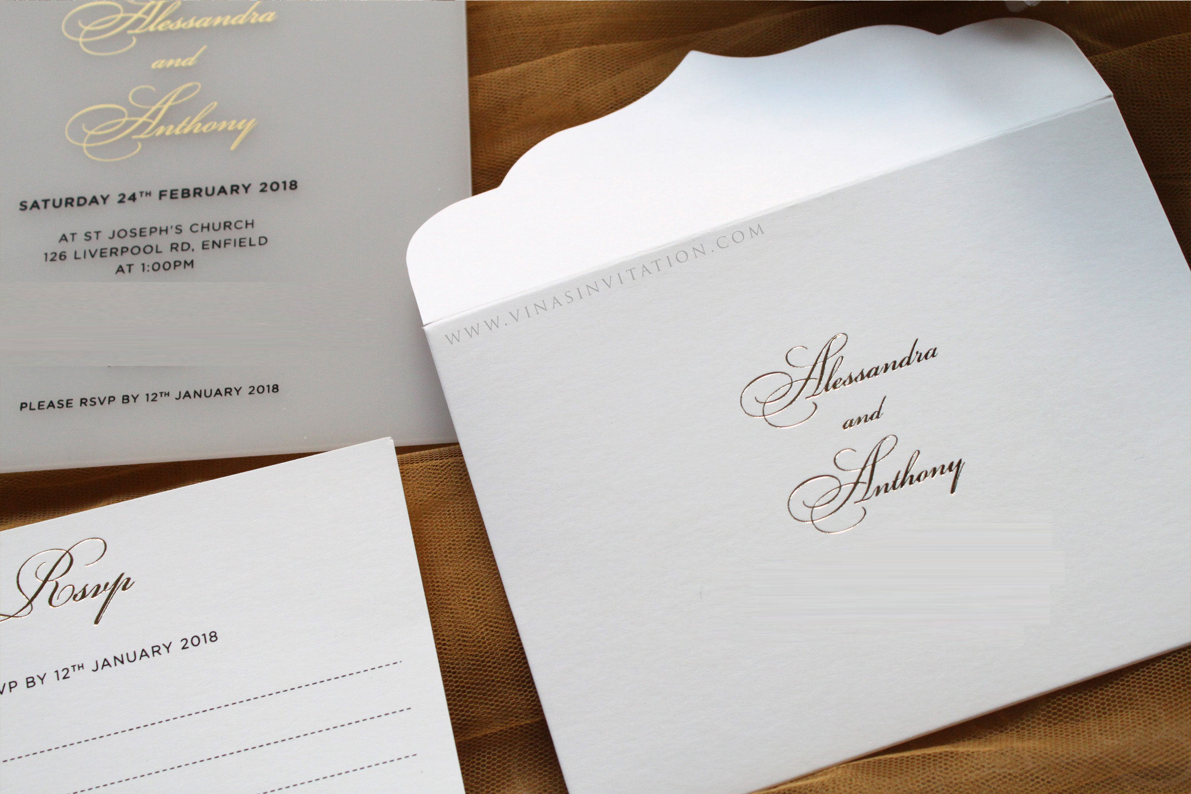 Directory of wedding invitations vendors in singapore bridestory stopboris Choice Image