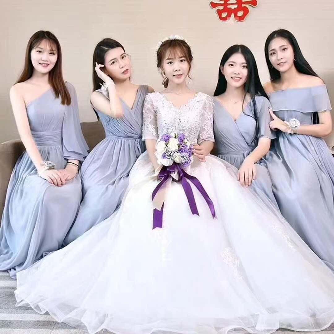 Sewa Gaun Pesta Wedding Dress Attire In Jakarta Bridestory Com