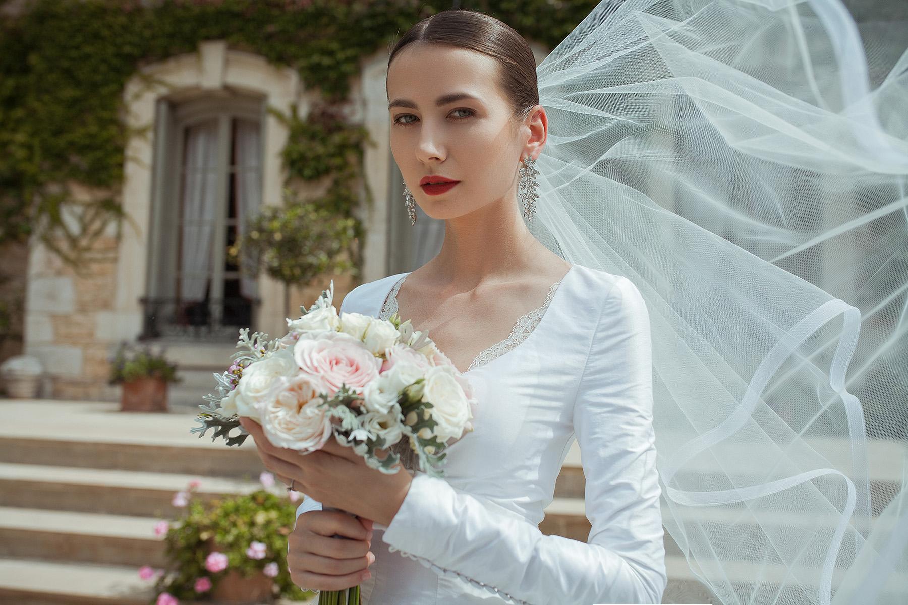 adellefrances | Wedding Dress & Attire in Singapore | Bridestory.com
