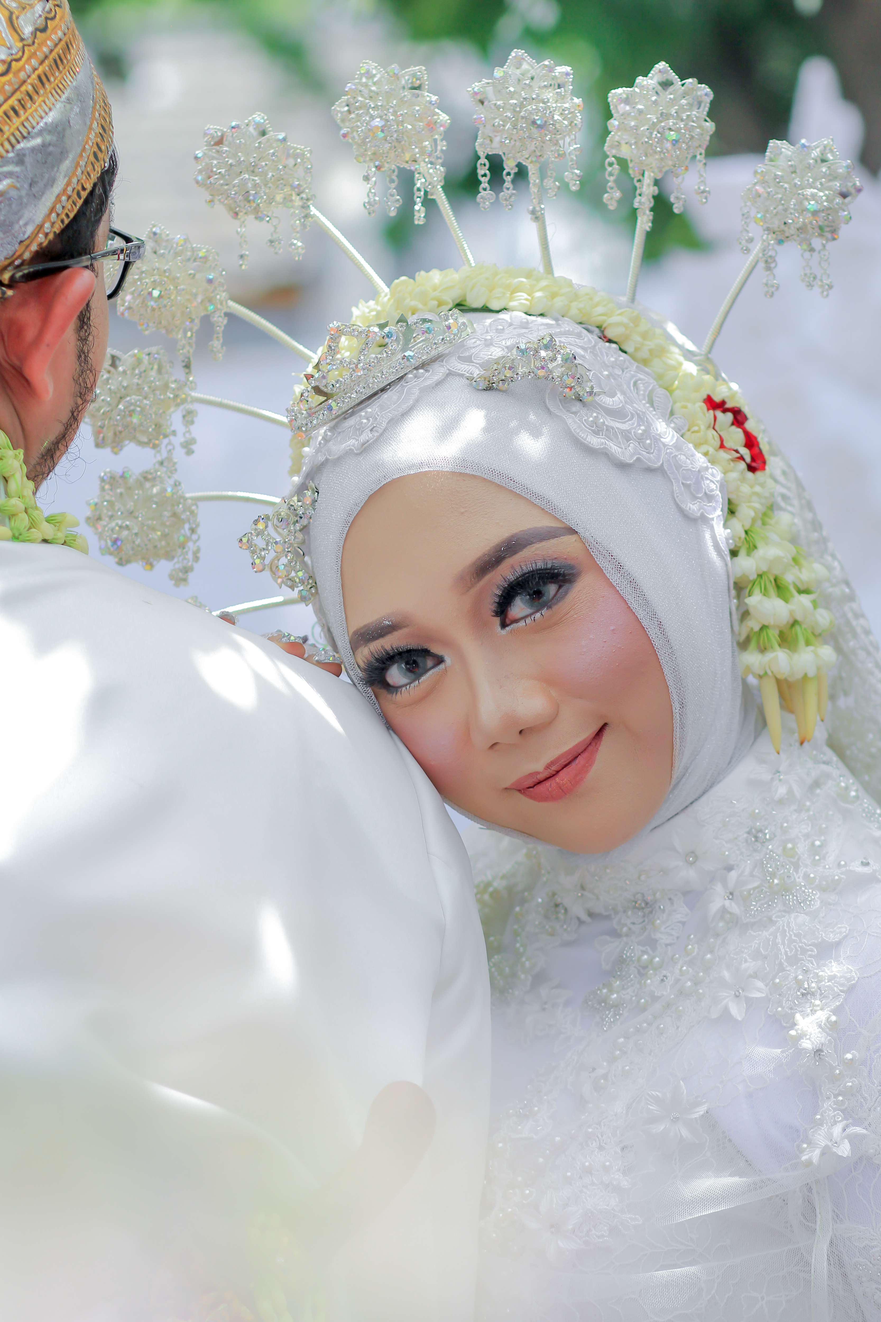 Fidha&Hari Wedding by DSS Pictures | Bridestory.com