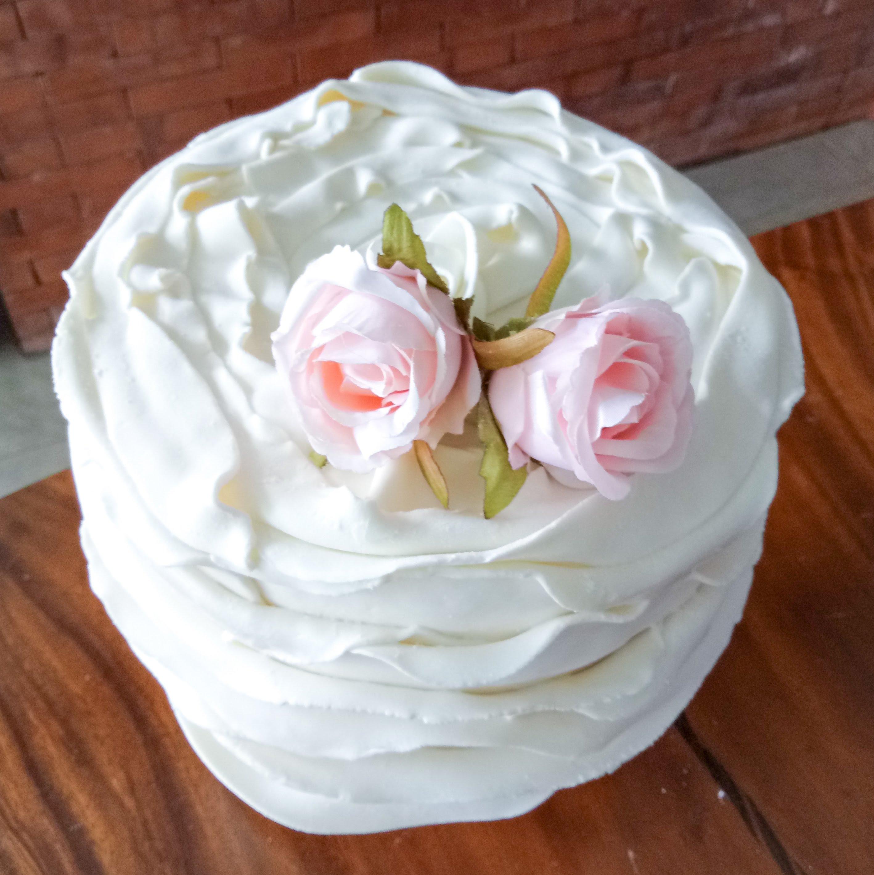 Dorable Bali Wedding Cakes Frieze - The Wedding Ideas ...