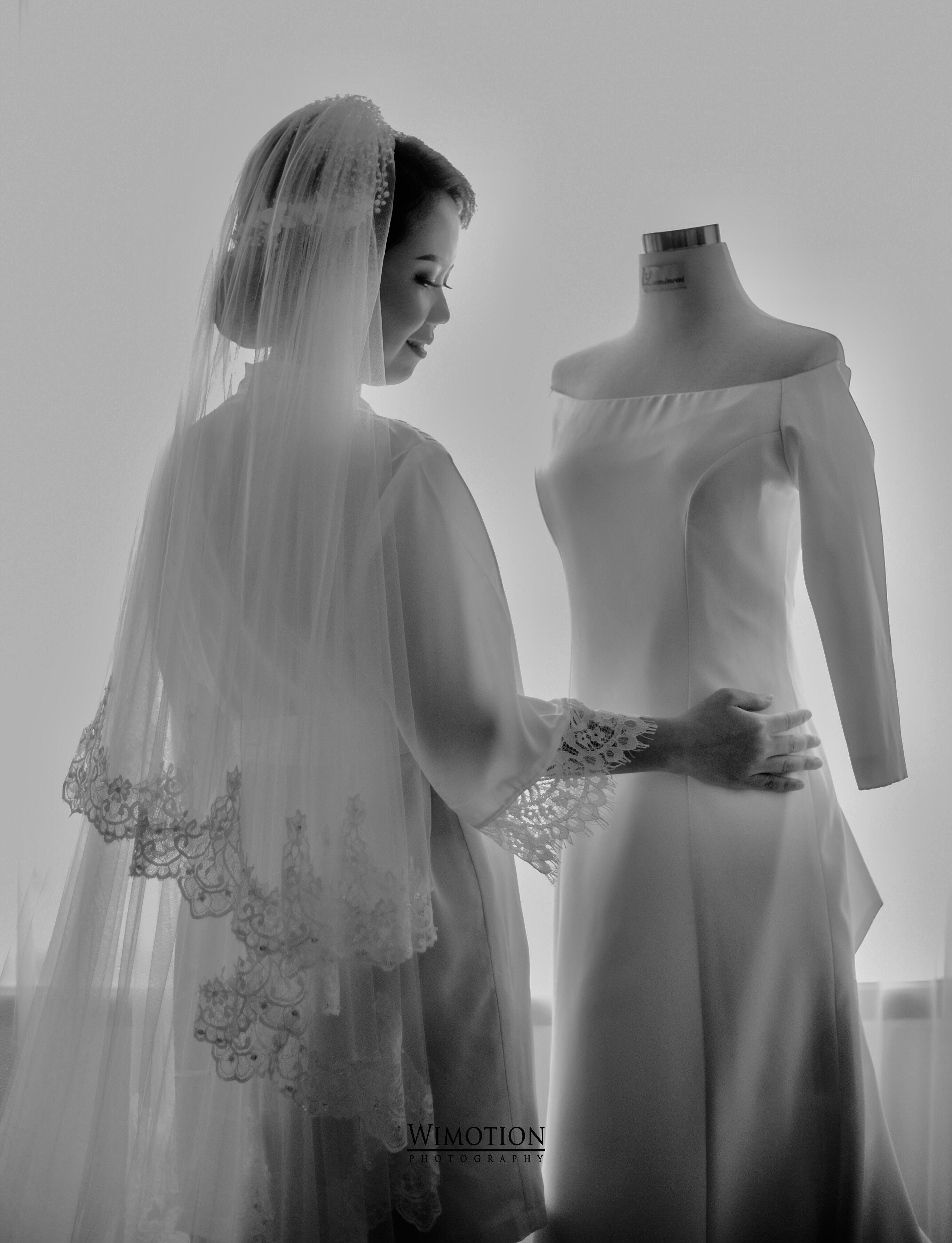 Luminous Bridal Boutique   Wedding Bridal in Jakarta