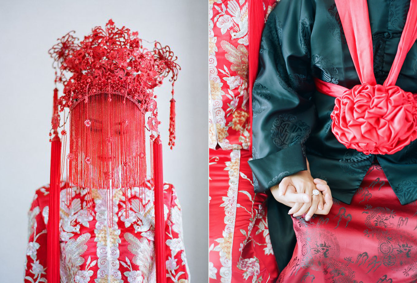 Wedding Ang Bao Tips for Different Ethnicites & Cultures Image 3