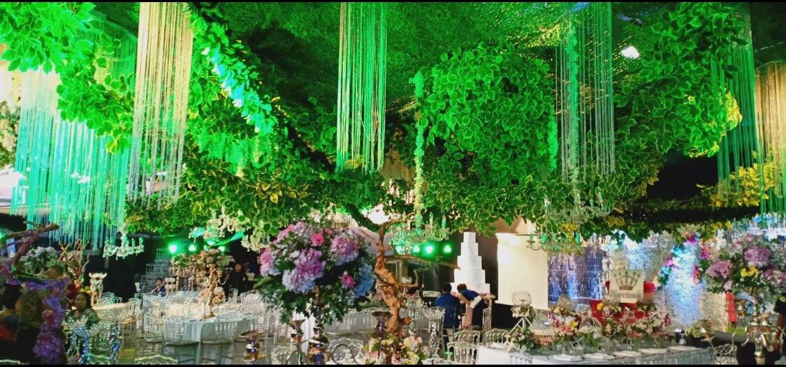 Narcissus Catering Event Styling Wedding Decoration Lighting In Metro Manila Bridestory Com