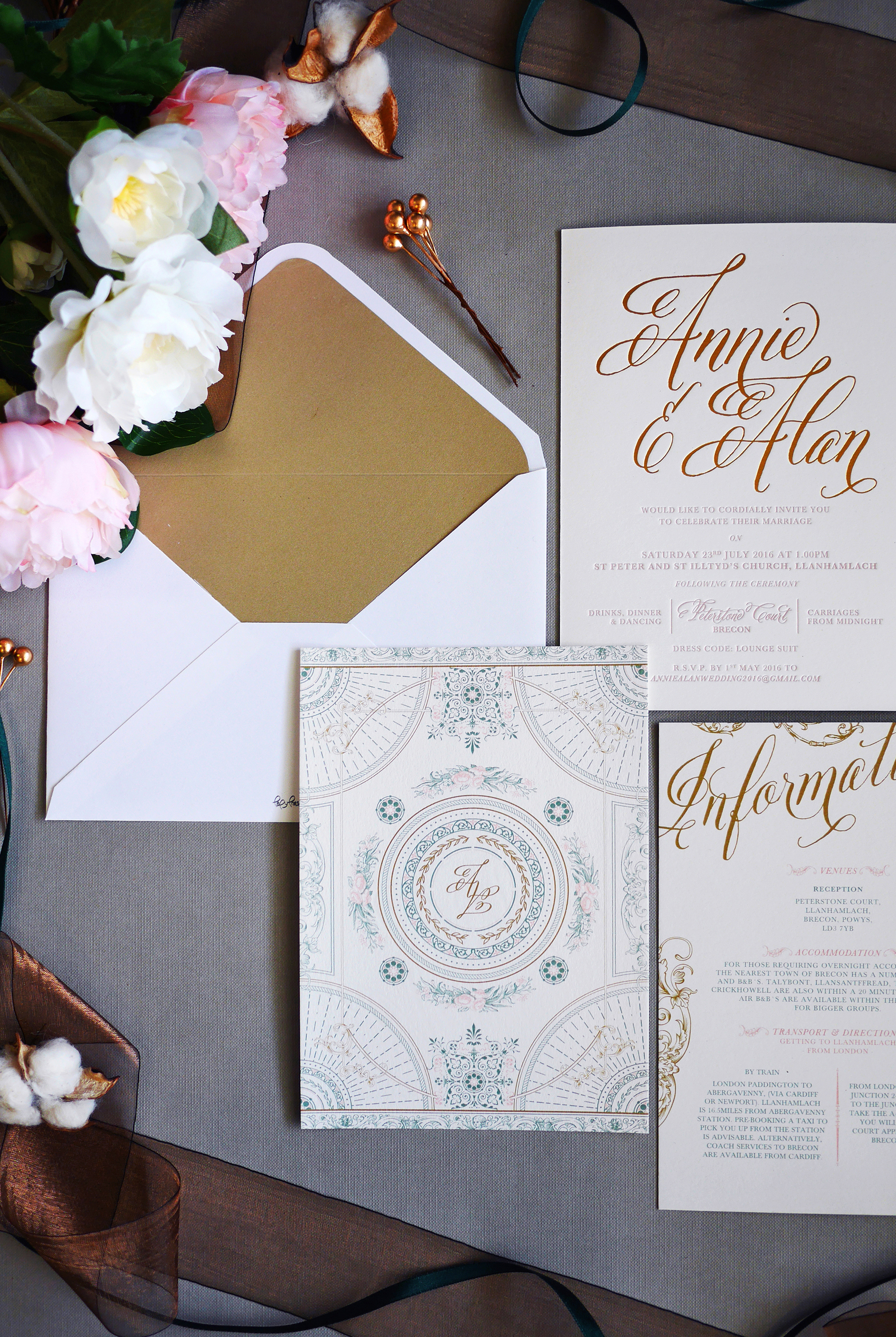 PapyPress | Wedding Invitations in Singapore | Bridestory.com