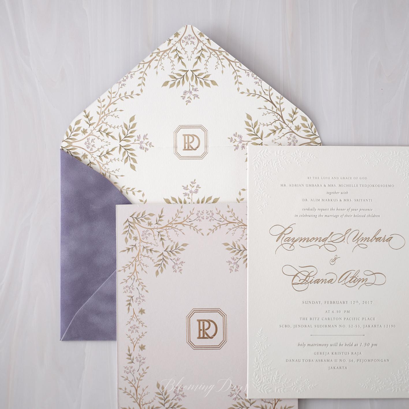 Bloomingdays invitation studio wedding invitations in surabaya bloomingdays invitation studio wedding invitations in surabaya bridestory stopboris Gallery