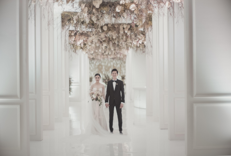 Elantier | Wedding Favors & Gifts in Jakarta | Bridestory.com