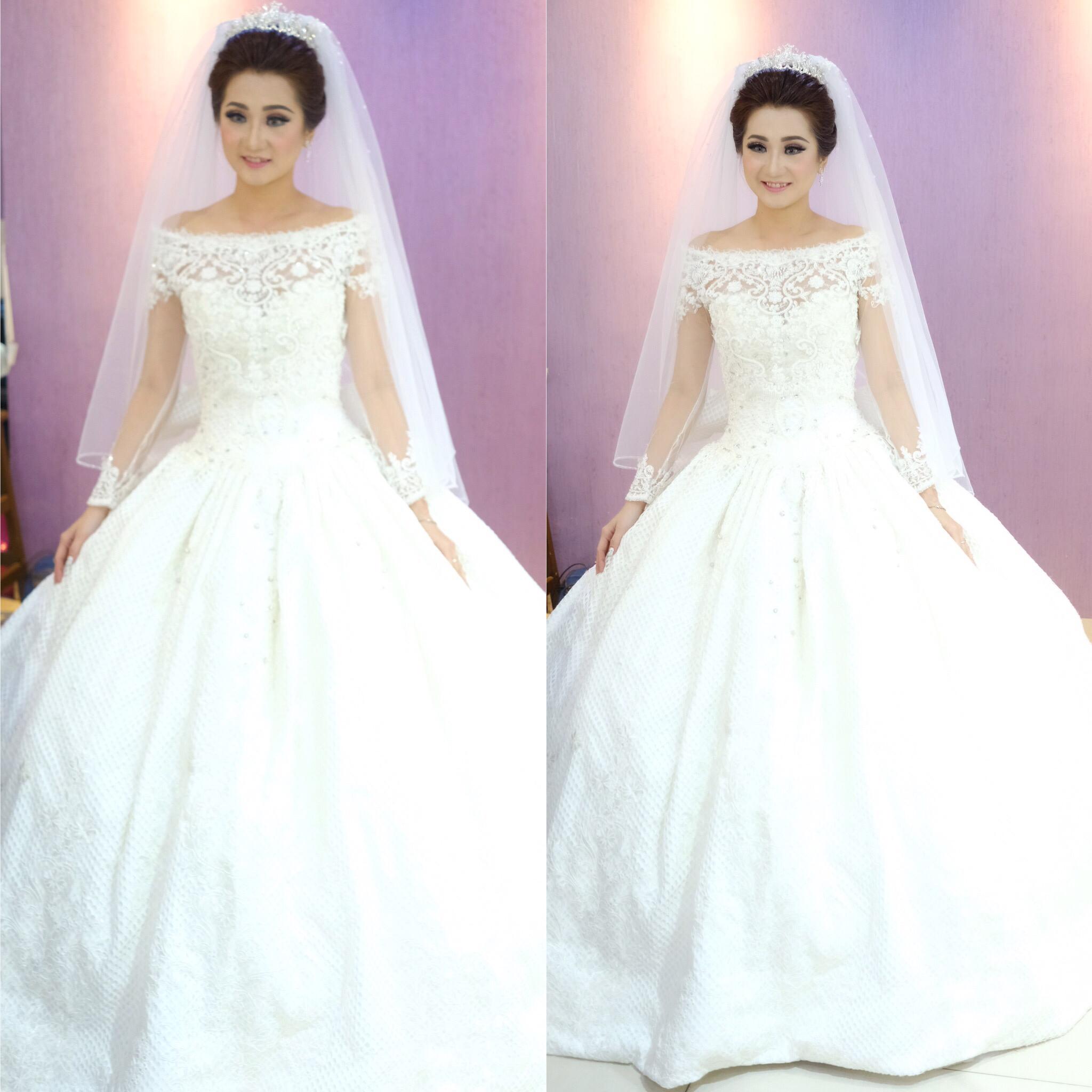 Sansan Bridal Wedding Bridal In Jakarta Bridestory Com