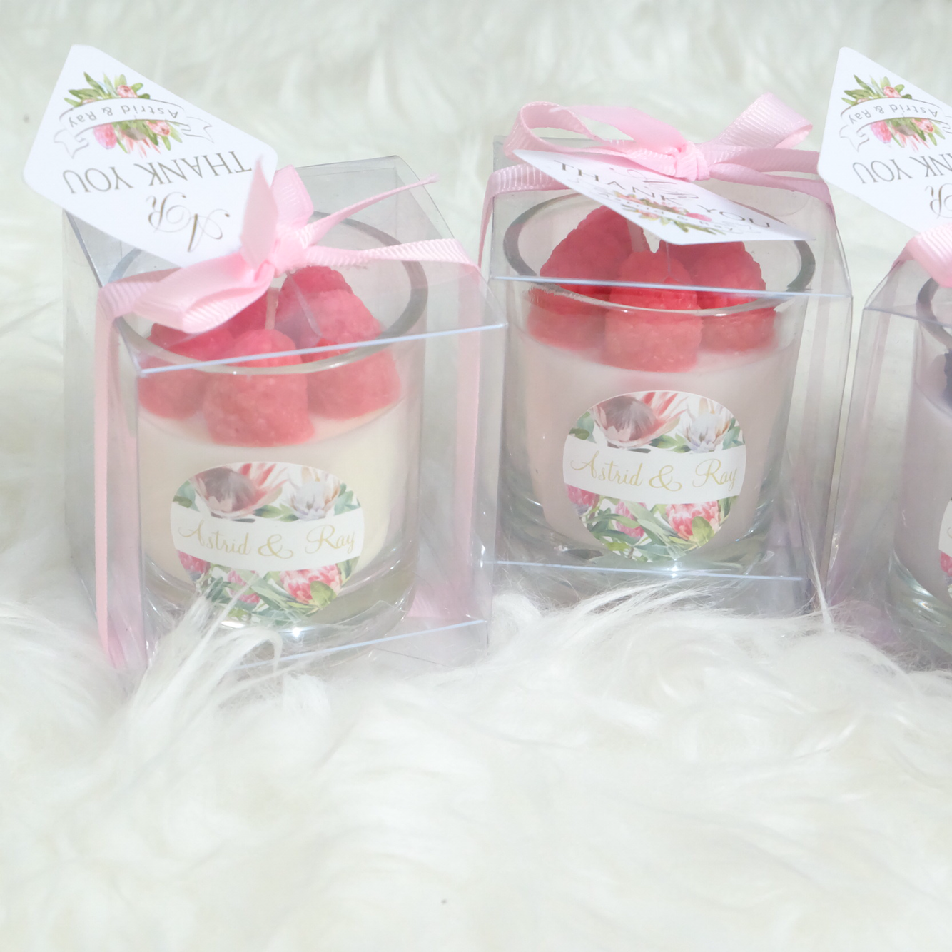 Scent and Light | Wedding Favors & Gifts in Jakarta | Bridestory.com