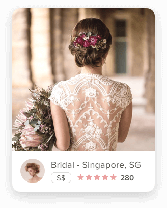 Bridestory Com Online Wedding Marketplace