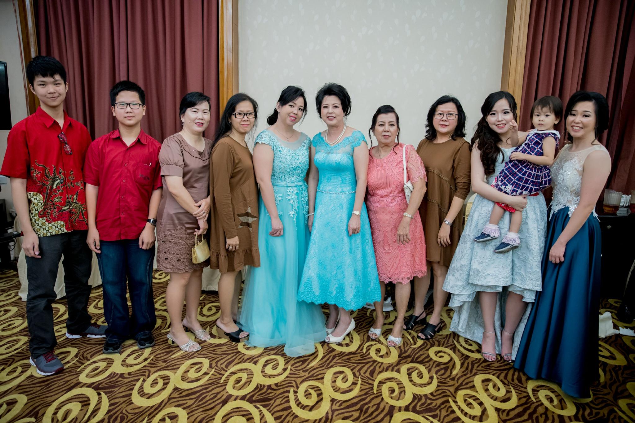 Wedding Of Shilton & Pricil by Luxe Voir Enterprise | Bridestory.com