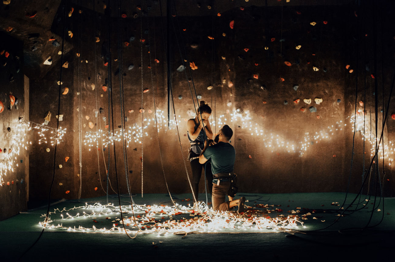 18 Romantic and Unique Wedding Proposal Ideas for Every Couple Image 7